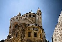 Holy Land & its surronding / by Nancy KP