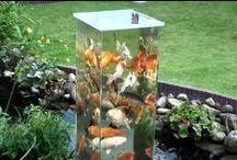DIY & great ideas !!! / by Bob Rudiger