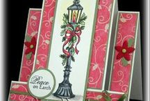 Christmas / by Crafty Inker
