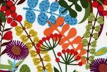 Fabrics / by EZmod Furniture
