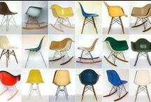 Accent Chairs / We provide all types of modern classic accent chairs.  / by EZmod Furniture