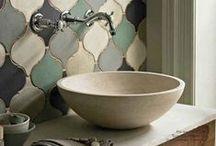 Bathroom Decor Ideas / by EZmod Furniture