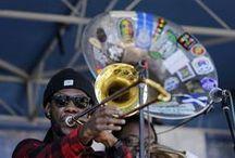 Festivals & Travel / by NOLA.com Living & Entertainment