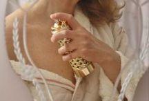 Perfumes / by Jadranka Gospic