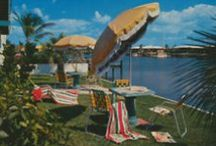 Historic Florida / Riverside Avenue / by Erin Hunt