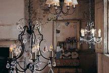 Old antiques / by Petra van Wyk