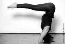 Yoga / by Wendy Williams