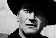 John Wayne  / by Ilona O'Donnell
