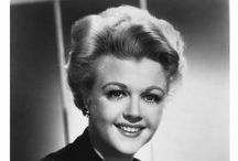 Angela Lansbury  / by Ilona O'Donnell