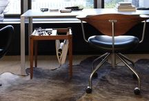 WORkSPACE / by Philippe Olivier