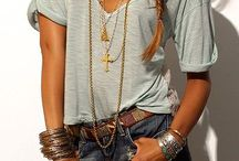 My style! / by Zoe Norton