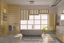 Bathroom Design / Bathroom Decoration, Models, Design and Idea (For 2013-2014-2015) / by Decoration STAR