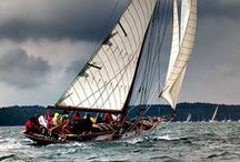 Sailing / by Ramón Benito