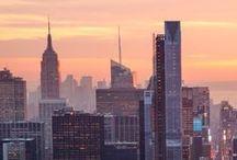Manhattan (NY) / by Ramón Benito