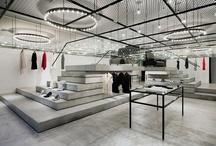 Visual Merchandising & Store Design / by Claudia Michaela