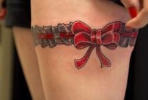 Nice tattoo / by (❥◠‿◠) ℙÜℛЇḲṲ (ღ˘◡˘ღ)