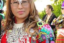 Hmong Inspired (or like) / by Greg N Kat Vang