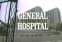 General Hospital  / by Chris Ohlendorf