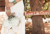 Wedding Ideas / by Laura Putnam