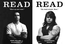 Books Worth Reading / Ermergherd, berks! / by Marie-Pier T