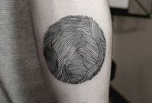 Ink it! / by Becca Dambek