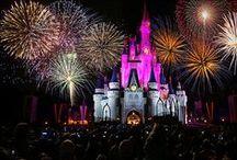 Disney / Disney / by Miranda Botelho