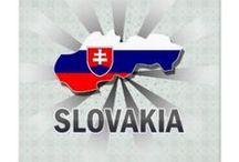 My Slovakia / A memory path to my country, which will stay forever in my heart! Especially my beautiful Liptov! / by Kamila Kostolna Dandu