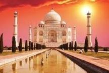 Incredible India / by Kamila Kostolna Dandu