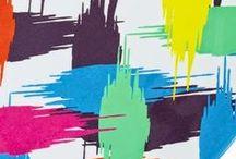 Fun Patterns & Prints / by Studio:Pop