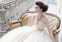 Amazing Wedding Dresses | /   / by Jasmyn Law