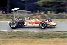 Grand Prix / Formula One 1 / by Ken Urie