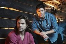 The Supernatural  / tv show / by Christine Newman (Wolf Girl)
