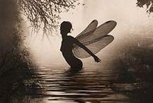 Fairytales? / by ༺♥༻ Mya Larose ༺♥༻