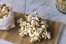 Get Popping! / Whether you like it salted, drizzled with chocolate or flavored with spices or candy, you'll find your perfect popcorn for your Nostalgia Electrics popcorn maker right here.  / by Nostalgia Electrics
