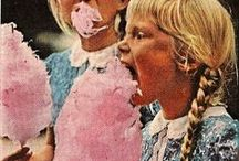 The Sweet Life / All things pink, blue, sugary sweet and inspiring for our Nostalgia Electrics cotton candy makers.  / by Nostalgia Electrics