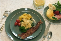 Breakfast ideas / by Albert Shafsky House B&B in Placerville, CA