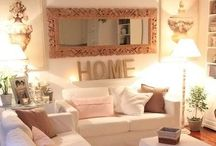 Ideas for the Home & or Yard / by Kristen Kovach