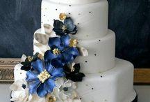 cake / by Noor Abu