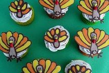Autumnal Noshes / Fall holiday recipes as perfect as leaves falling on a crisp afternoon!  / by Nostalgia Electrics