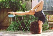Health and Fitness / by Kai Bodenhamer