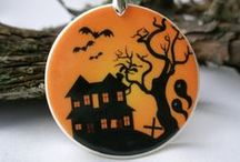 Halloween / by Alexandra Reiner