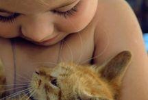 Love / by Shirley DeChenne