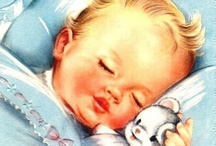 Adorable baby prints / by Shirley DeChenne