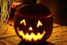 Halloween / by Shirley DeChenne