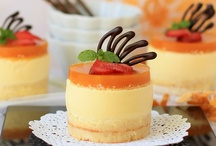 Mini Cheesecakes & Bars  / by Donna Phillip-Miller