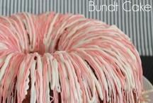Bundt Cakes / by Donna Phillip-Miller