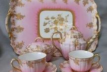 Tea Time at Aunt Tea's / Things that tickle my tea time fancy!! / by Norma Pretzer