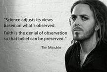 Atheism / by Robert Sarnik