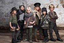 Kids fashion / by Anna Theresa Isabel Ocampo-Rebong