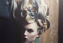 hair / by Suzanne Hegstrom